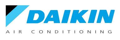 Logotip znamke Daikin